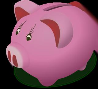 Sparen mit HTS